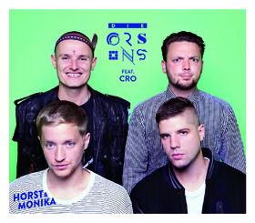 Die Orsons, Horst & Monika (feat. Cro), 00602537159499