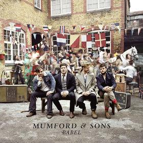 Mumford & Sons, Babel, 00602537128143