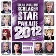 Various Artists, Die große Schlager Starparade 2012 - Folge 2, 00600753402726