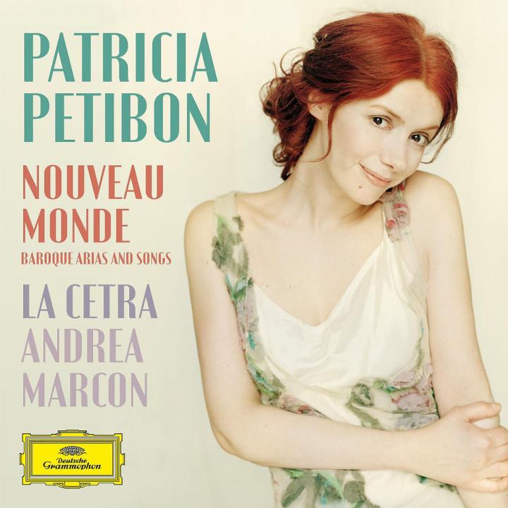 Nouveau Monde: Petibon,Patricia