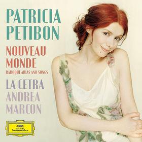Patricia Petibon, Nouveau Monde, 00028947900795