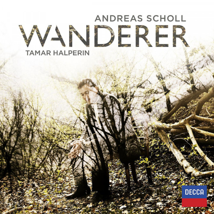 Wanderer: Scholl,Andreas
