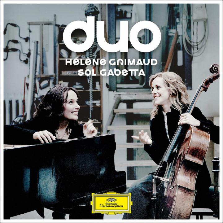 Duo: Grimaud,Helene/Gabetta,Sol