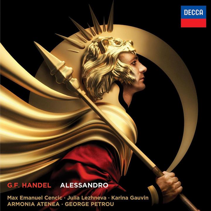 Alessandro: Lezhneva,Julia/Cencic,Max Emanuel