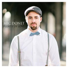 Mic Donet, Plenty Of Love, 00000000000000