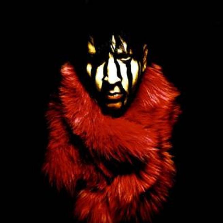 Marilyn Manson Pressefotos 2012
