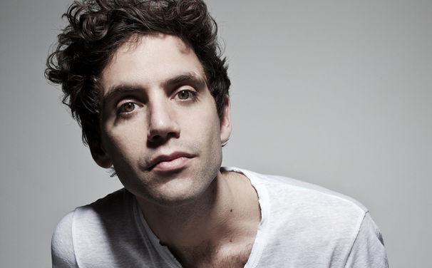 Mika, Jetzt in Mikas Album The Origin Of Love reinhören