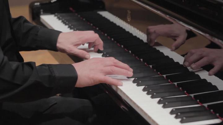 Claude Debussy - La cathédrale engloutie