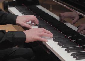 Pierre-Laurent Aimard, Claude Debussy - La cathédrale engloutie