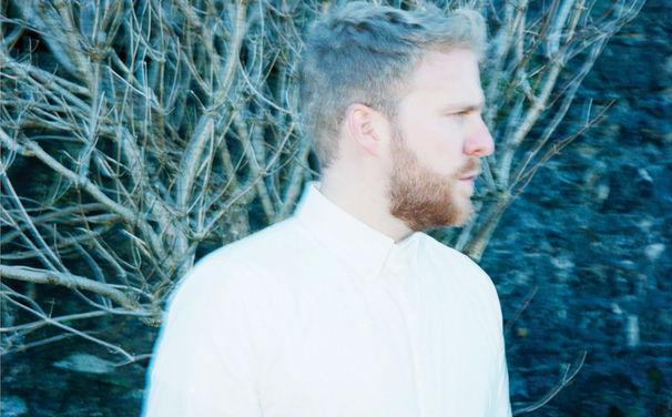 Alex Clare, Alex Clare präsentiert neue Single Treading Water