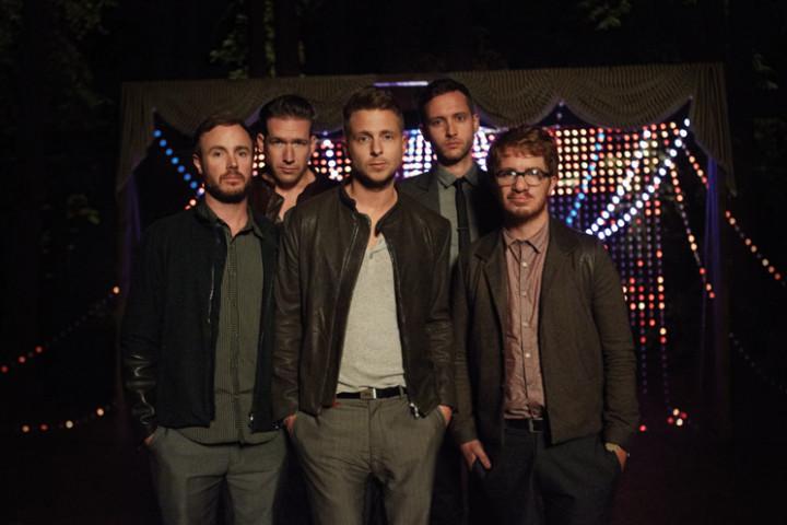 OneRepublic 2012