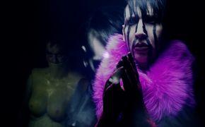 Marilyn Manson, Slo-Mo-Tion: Marilyn Manson präsentiert Video zum Albumtrack