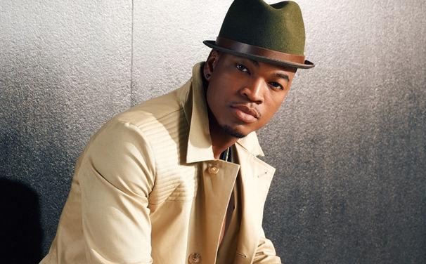 Ne-Yo, Ab sofort erhältlich: Forever Now von Ne-Yo