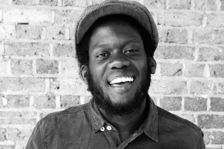 Michael Kiwanuka 2012
