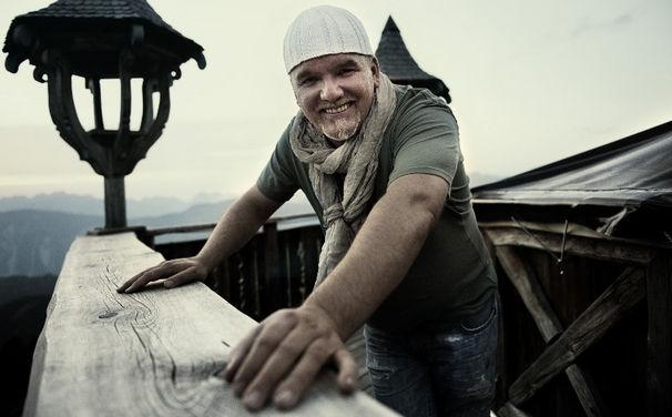 DJ Ötzi, Ab jetzt überall: DJ Ötzi veröffentlicht Single Du bist es