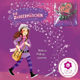 Die Zaubermädchen, Hokus, Pokus, Leonie (Band 1), 00602537023752