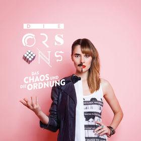 Die Orsons, Das Chaos und Die Ordnung, 00602537163984
