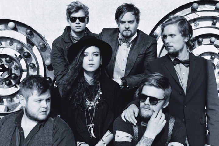 Of Monsters And Men Pressefoto 2012_06