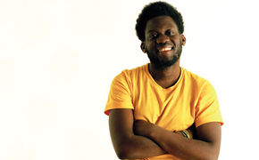 Michael Kiwanuka, Gewinnt 1 von 3 Home Again Vinyl-Alben von Michael Kiwanuka