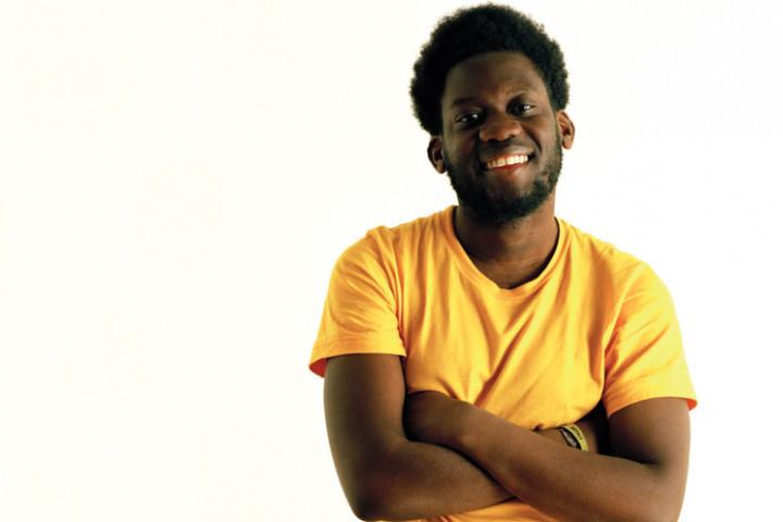 Michael Kiwanuka Foto 2012