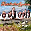 Kastelruther Spatzen, Leben und leben lassen, 00602527938417