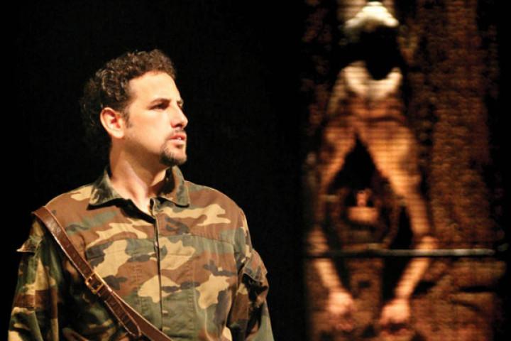 """Juan Diego Flórez als Ilo in Rossinis """"Zelmira"""""""