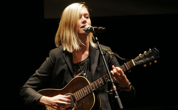 Anna Ternheim, Berlin Live am 24. September mit Anna Ternheim, Calexico und Get Well Soon
