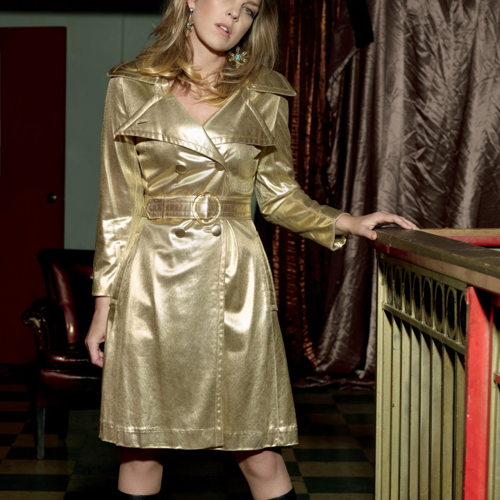 Diana Krall—Glad Rag Doll