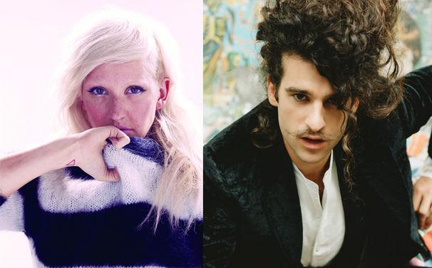 Ellie Goulding, Gewinnt Tickets für die ZDF.kultur-Konzertreihe Berlin Live