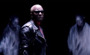 Tyson, Seht das neue Tyson-Video zu Mr. Rain