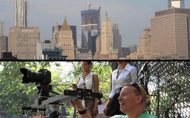 Mic Donet, Plenty Of Love: Seht das Making Of zum neuen Mic Donet Video