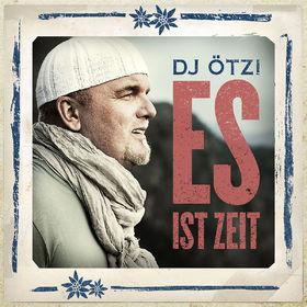 DJ Ötzi, Es ist Zeit, 00602537162161