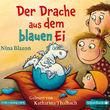 Nina Blazon, Der Drache aus dem blauen Ei, 09783867426985