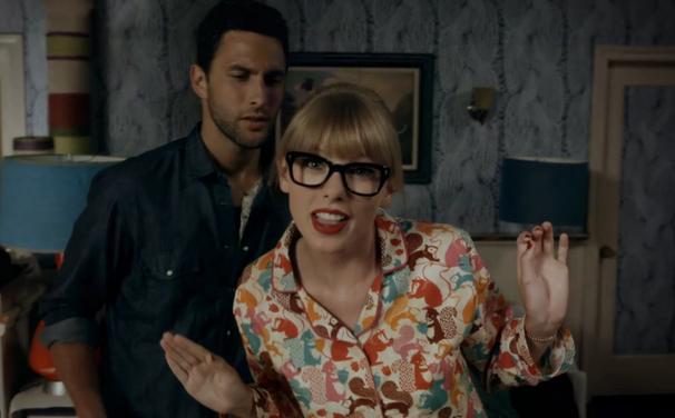 Taylor Swift, Das brandneue Taylor Swift Video - jetzt hier ansehen!