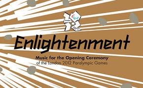 Various Artists, Die Musik zur Eröffnungsfeier der Londoner Paralympics 2012
