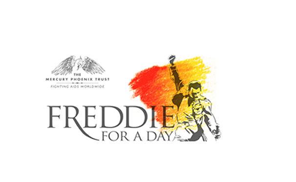 Freddie Mercury, Freddie For A Day 2012