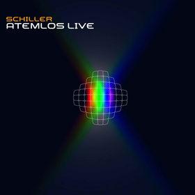 Schiller, Atemlos Live, 00602527521053