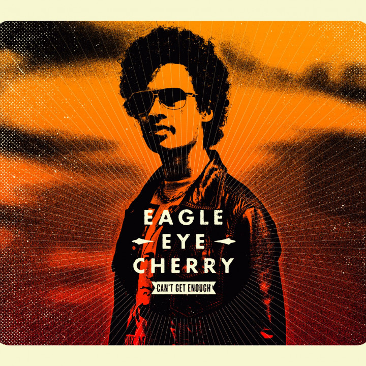 Eagle-Eye-Cherry - Can't Get Enough - Single