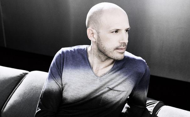 Schiller, 22. März: Schiller veröffentlicht neues Live-Album Sonne live
