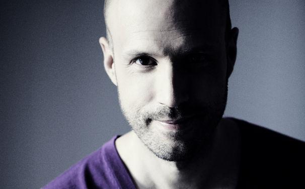 Schiller, Sonne live: Schiller hat neues Live-Alben veröffentlicht