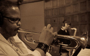 Terence Blanchard, Der ewige Jazzbotschafter - Art Blakey