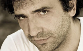 Stefano Bollani, WDR 3 Jazzfest 2013 mit Louis Sclavis, Stefano Bollani und Ryan Truesdell