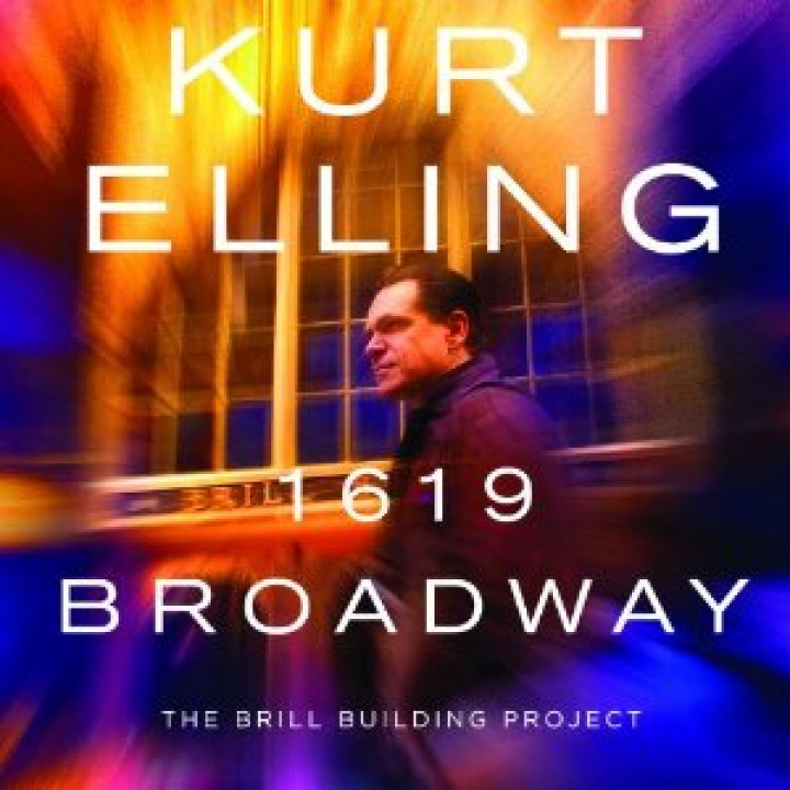 1619 Broadway - The Brill Building Project