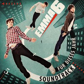 EMMA6, Soundtrack für dieses Jahr, 00602527660653