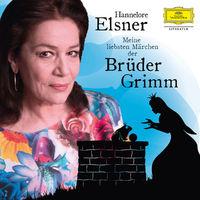 Hannelore Elsner, Meine liebsten Märchen der Brüder Grimm, 00602527984681