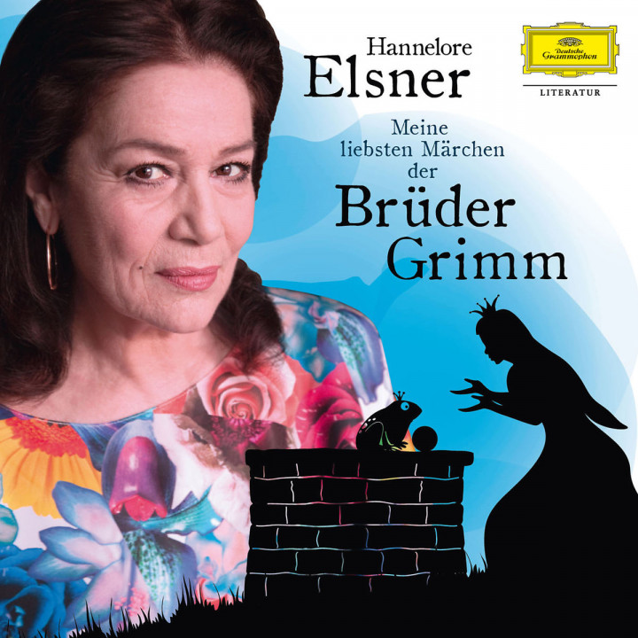 Meine liebsten Märchen der Gebrüder Grimm: Elsner,Hannelore