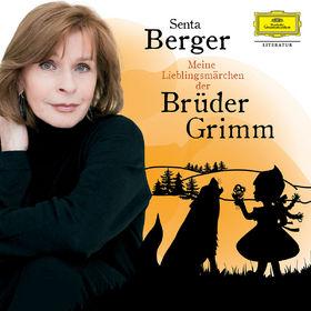 Senta Berger, Meine Lieblingsmärchen der Brüder Grimm, 00602527984636