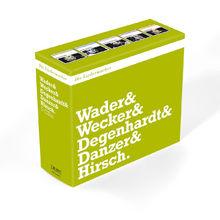Hannes Wader, Die Liedermacher, 00600753400470