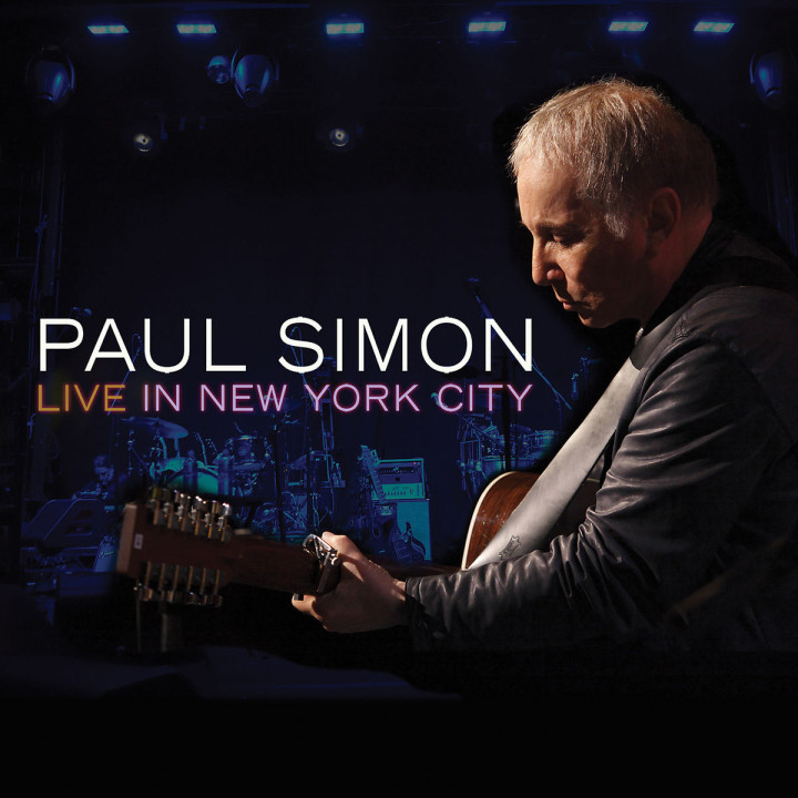 Live At Webster Hall : Simon,Paul