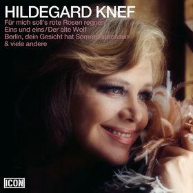 Hildegard Knef, ICON, 00600753397046